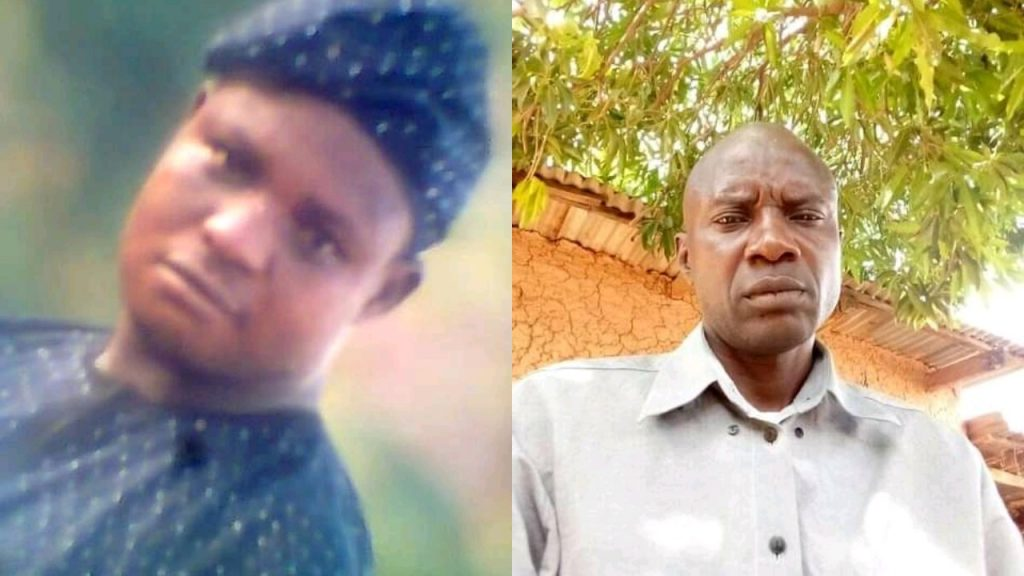 Victims kidnapped by bandits