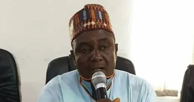 Niger commissioner