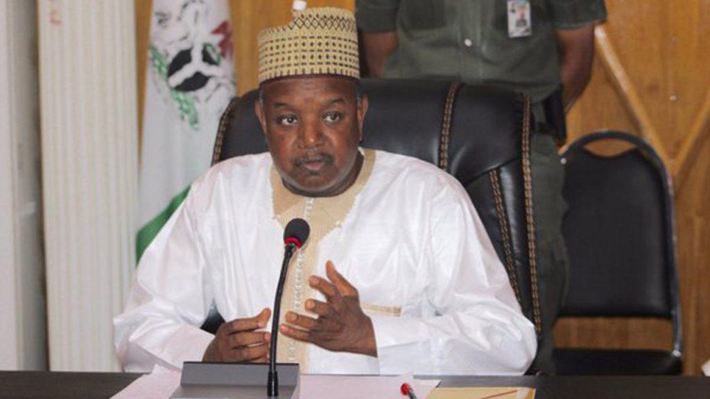 Kebbi Governor Bagudu