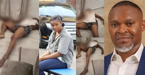 Chidinma Ojukwu alleged killer of Usifo Ataga