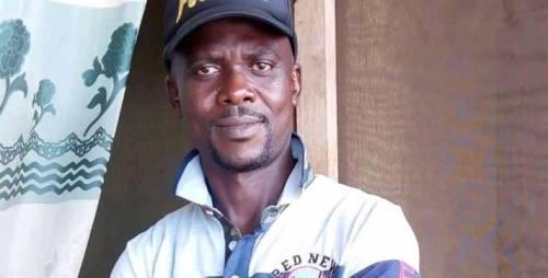 Glory Ikponmwosa