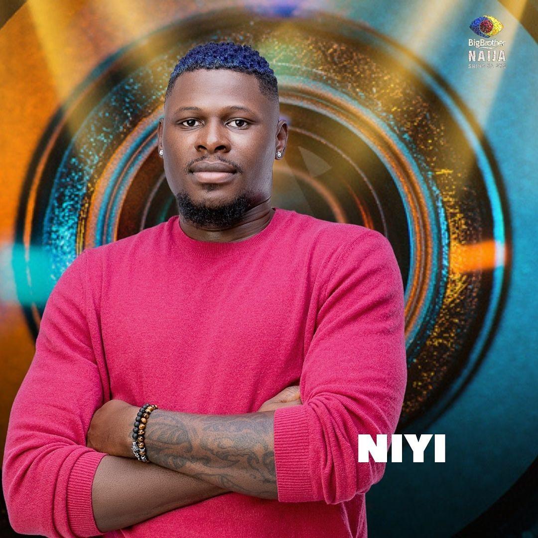 Niyi Lawal