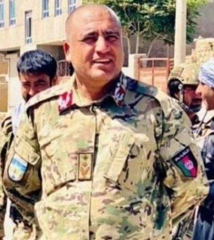 General Haji