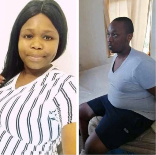 Nosicelo was reportedly killed and dismembered by her boyfriend