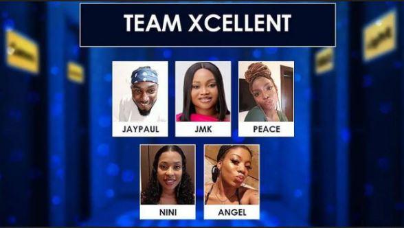 Team Xcellent