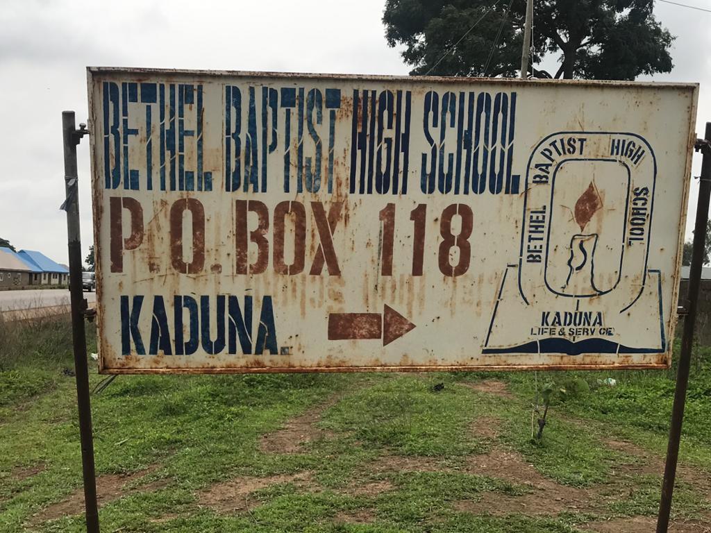 Bathel Baptist School