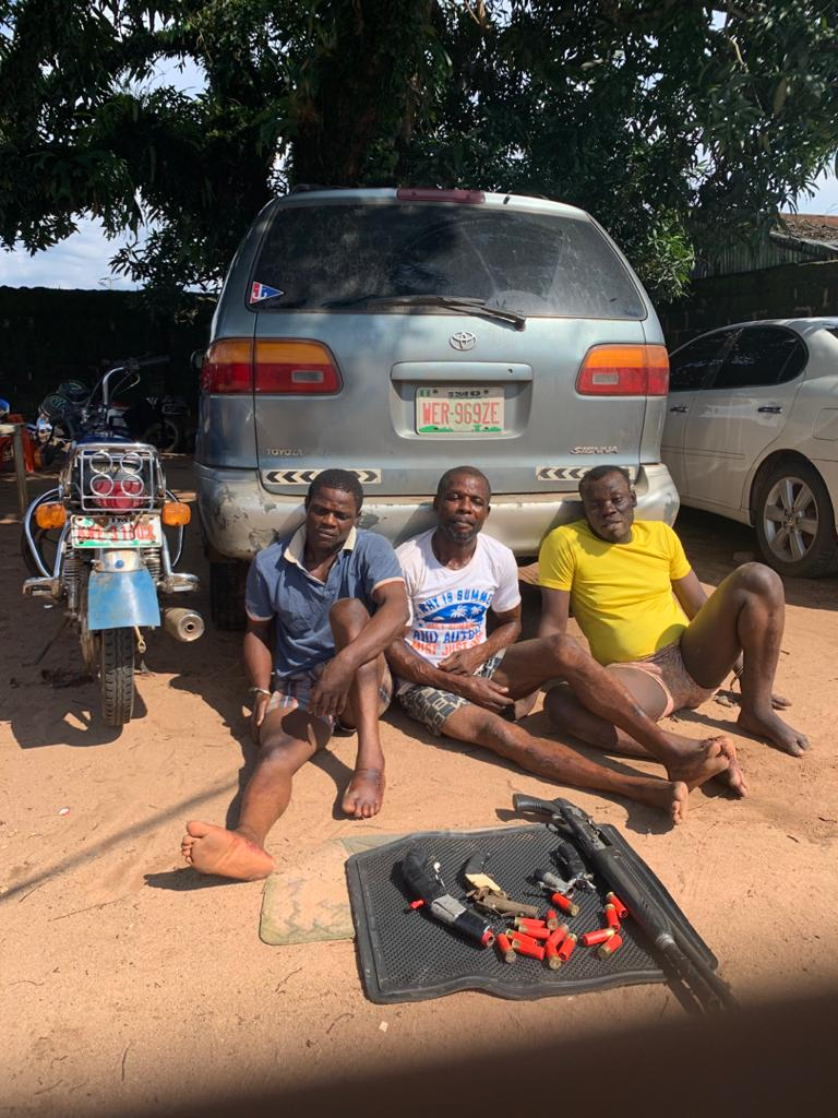 Imo kidnappers