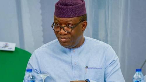 Governor Fayemi
