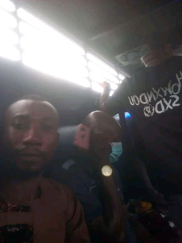 IPOB members arrested in Ghana