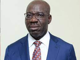 Governor Godwin Obaseki