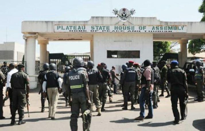 Plateau State Assembly