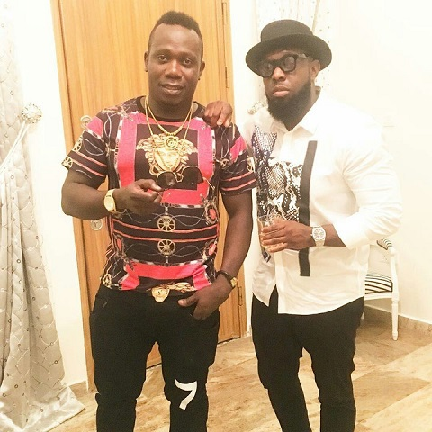 Duncan Mighty and Timaya