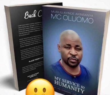 Mc Oluomo