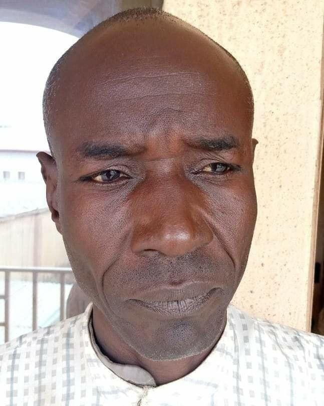 Ibrahim Aminu