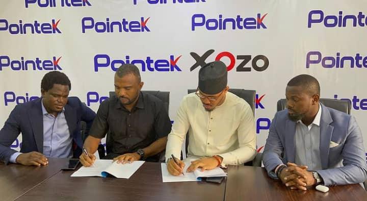 Ozo lands multi-million naira deal