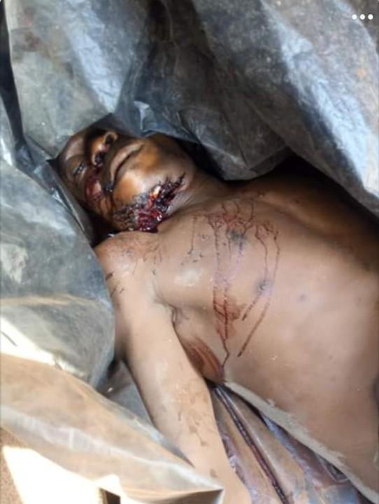 Ogun farmer slaughtered by Fulani herdsmen