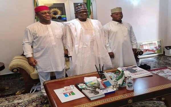 FFK and APC governors