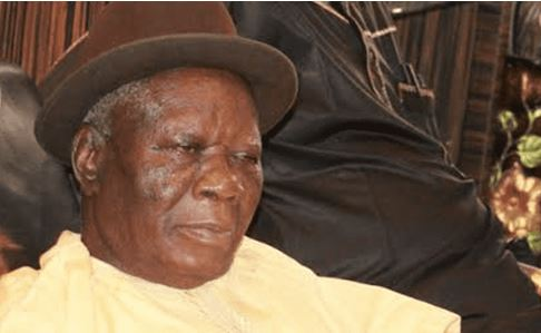 I Was Scared Of Dying – Edwin Clark Narrates His COVID-19 Experience