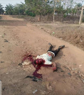 Student killed in Ondo state