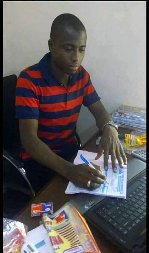 Taraba businessman