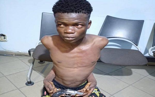 OPC men beat man to death in Lagos