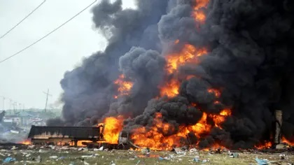 Gas explosion in Zamfara kills six girls