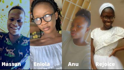 Eligible Nigerians