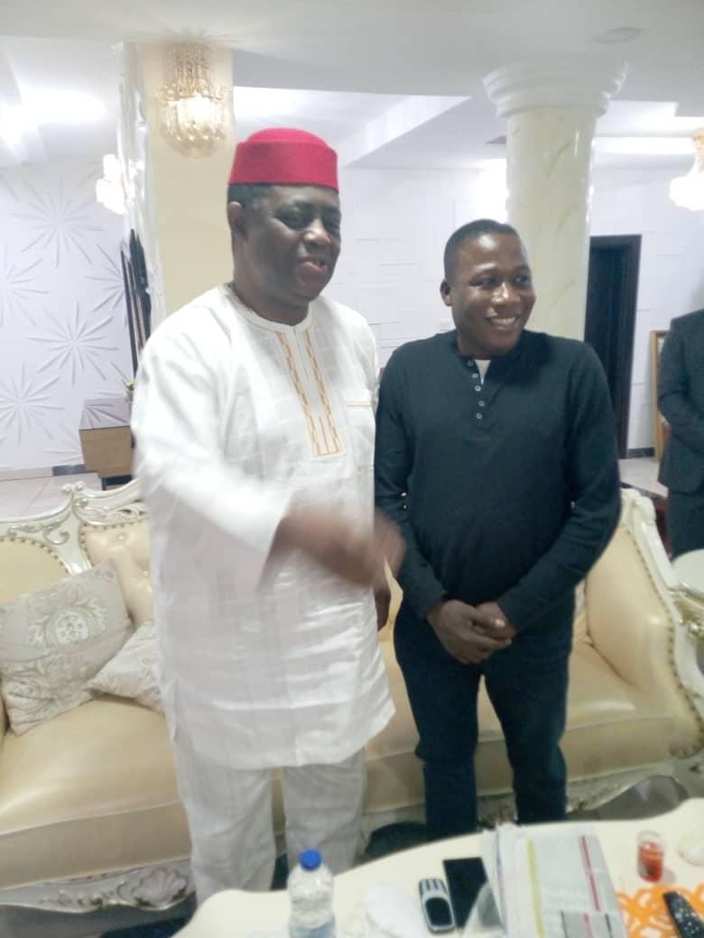 FFK and Igboho