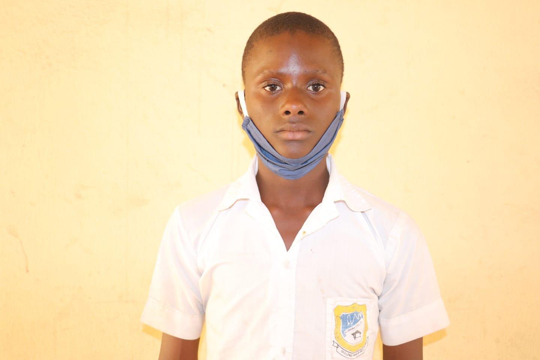 Niger Student