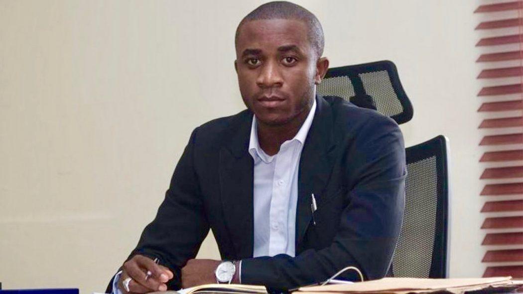 Obinwanne Okeke