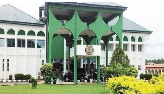 Abia state house of assembly