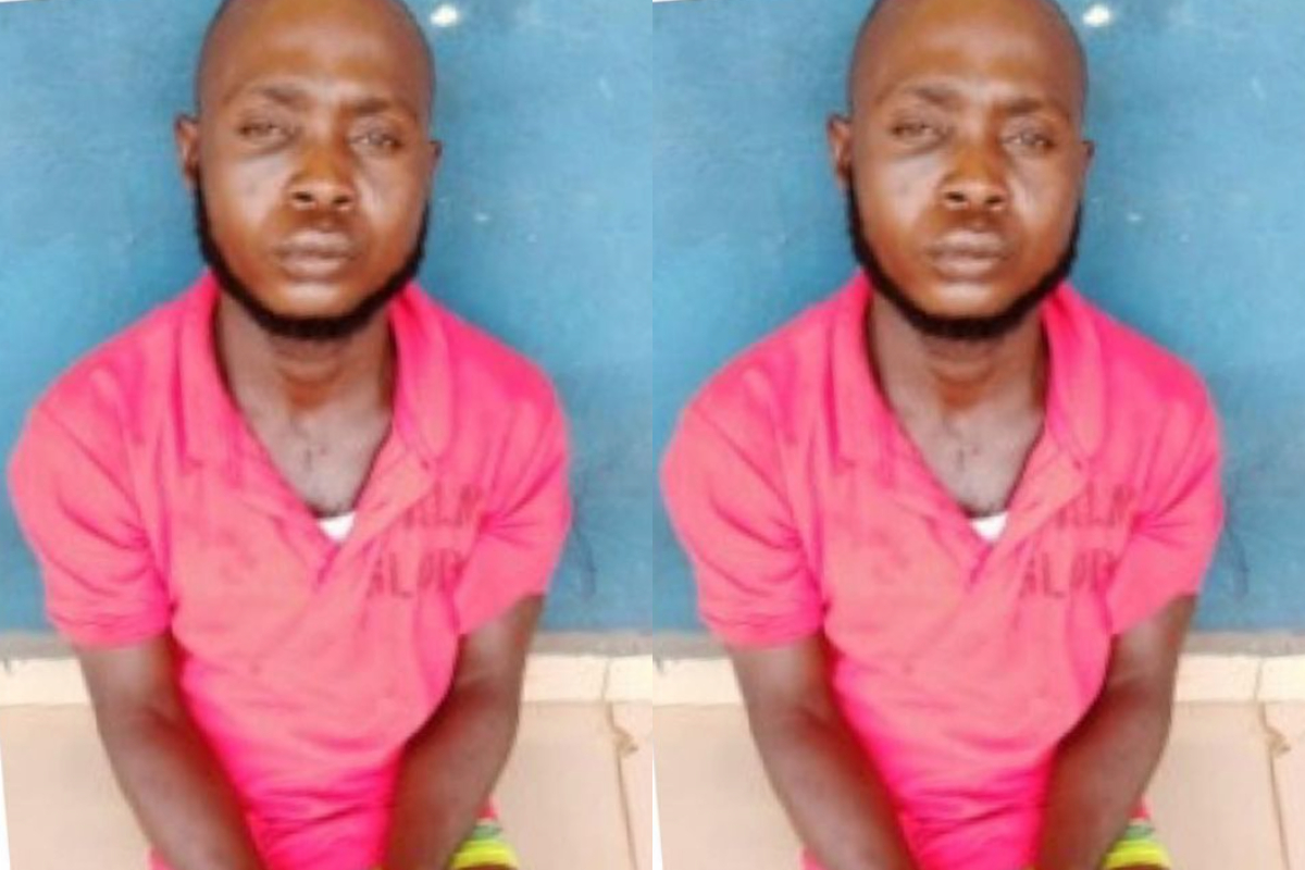 Man who killed another for accusing him of sleeping with a married woman
