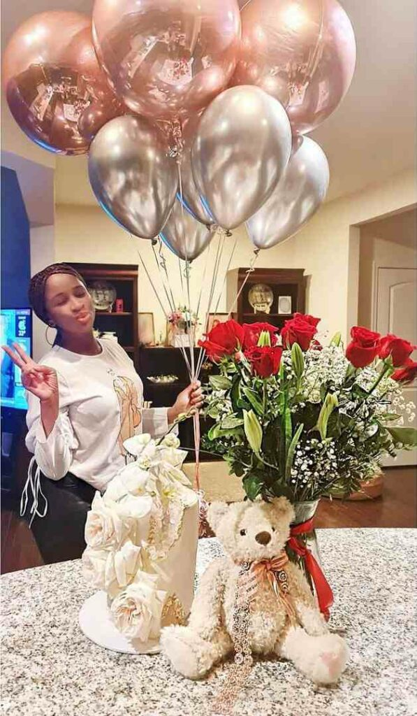 Nollywood actress, Adesua Etomi