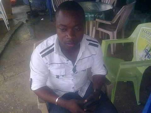 Okoi killed by the kidnappers