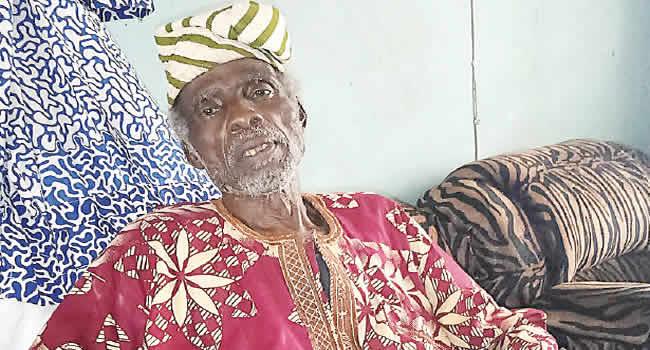 Julius Olawunmi