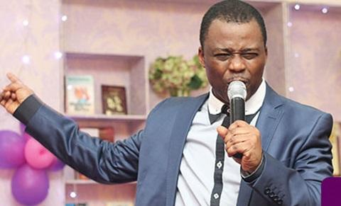 Pastor Daniel Olukoya