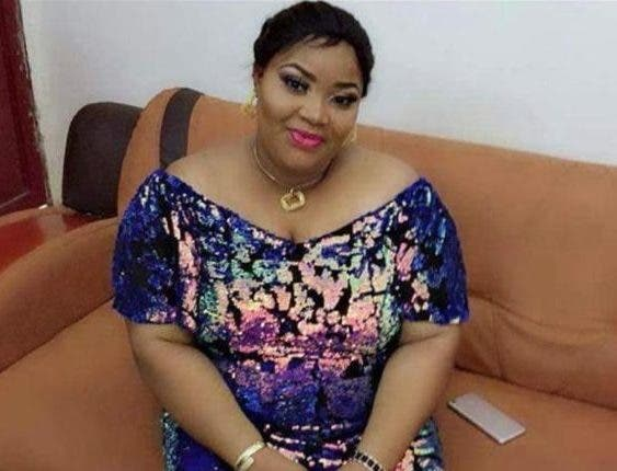 Mrs Jumoke Babalola Oludele