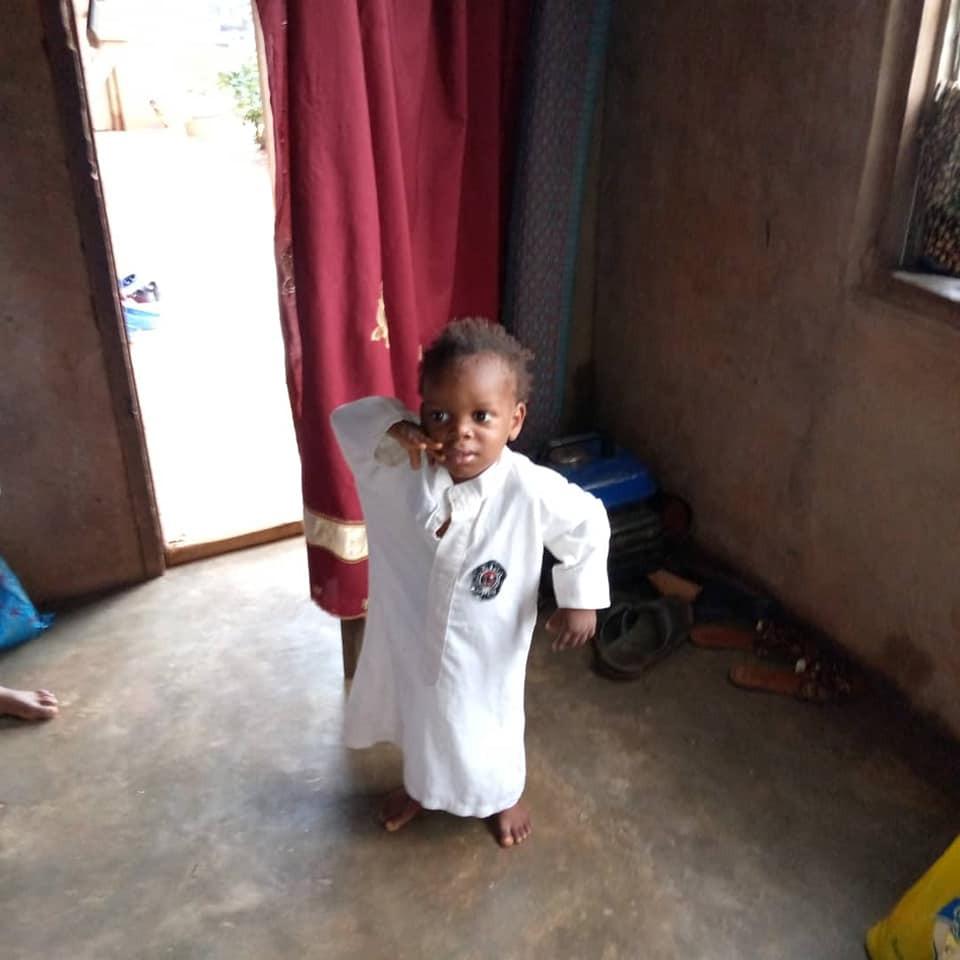Prosper Chibuike Nnabuife