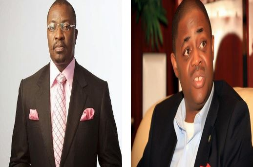FFK and Alibaba