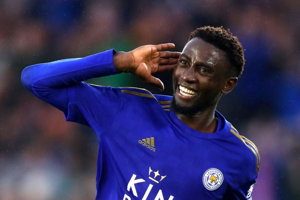 """I Once Hawked Groundnut To Support My Mother"" – Wilfred Ndidi Reveals"