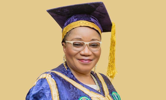Prof Lilian Salami