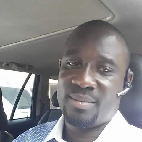 Wole Agboola