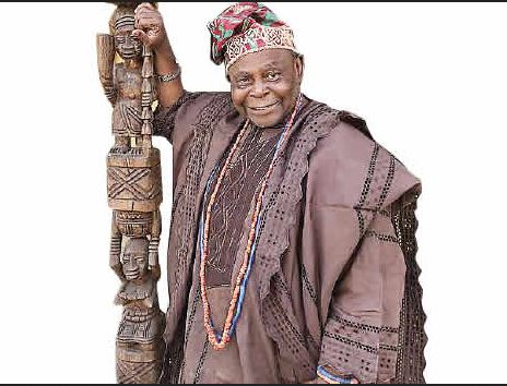 I Go To The USA Often To Perform Sacrifices For Clients – Ifa Priest, Elebuibon Speaks Up