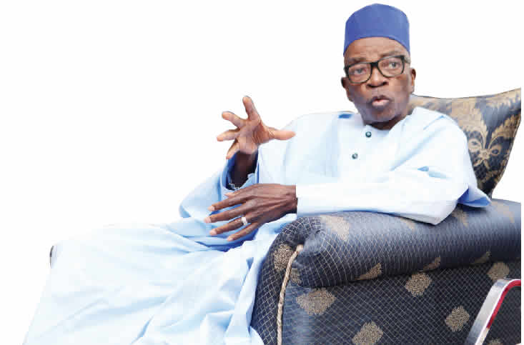 BREAKING: Ex-Minister, Martins-Kuye, Is Dead