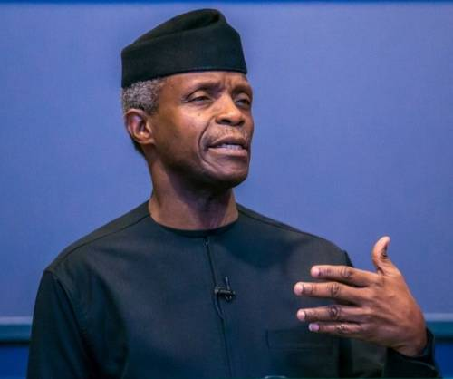 FG To Lift 20 million Nigerians Out Poverty In 2 years