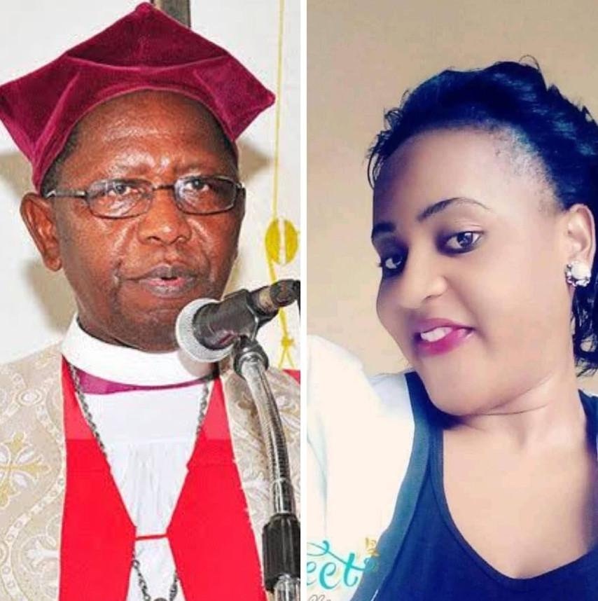 Archbishop of Church of Uganda