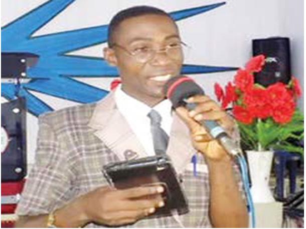 Pastor Abiodun