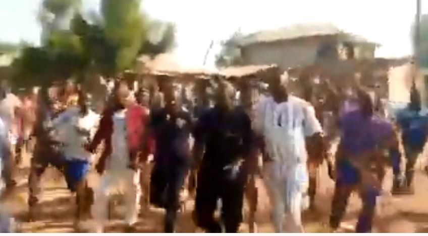 Oyo residents chase Fulanis out of their locality