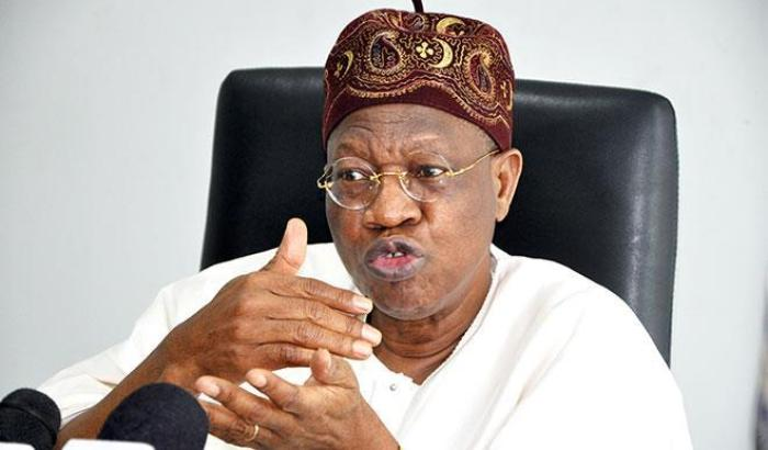 Nigeria's Security Situation Better Than In 2015 - Lai Mohammed