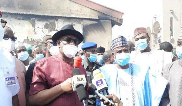 Wike donates N500 million to Sokoto state